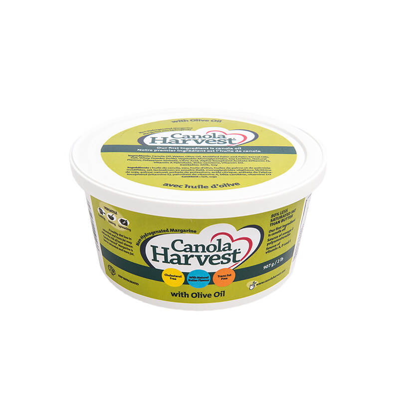 Olive Oil Margarine